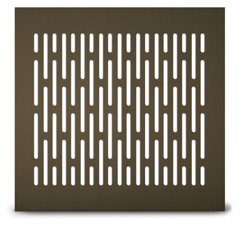 237 Binaries Perforated Grille