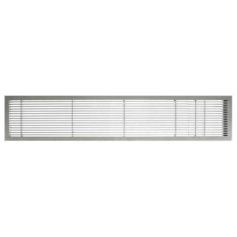 AG10 B Frame Bar Grille with Door