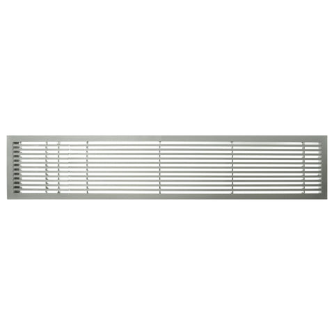 AG20 B Frame Bar Grille with Door