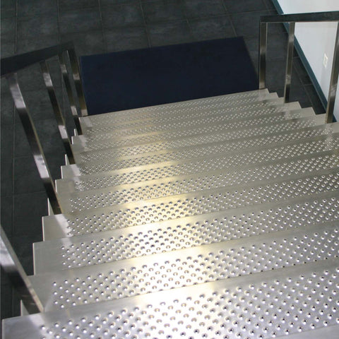 Stair Risers & Treads