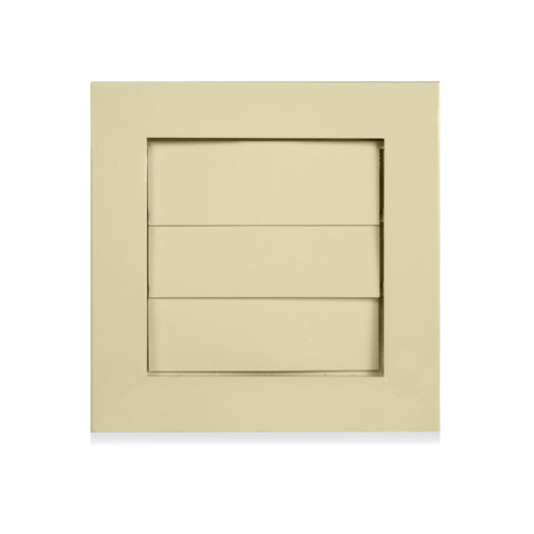 Light Ivory: RAL 1015