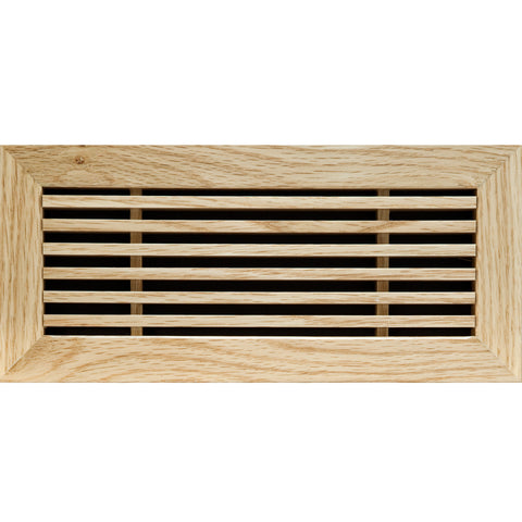 Wood Grilles