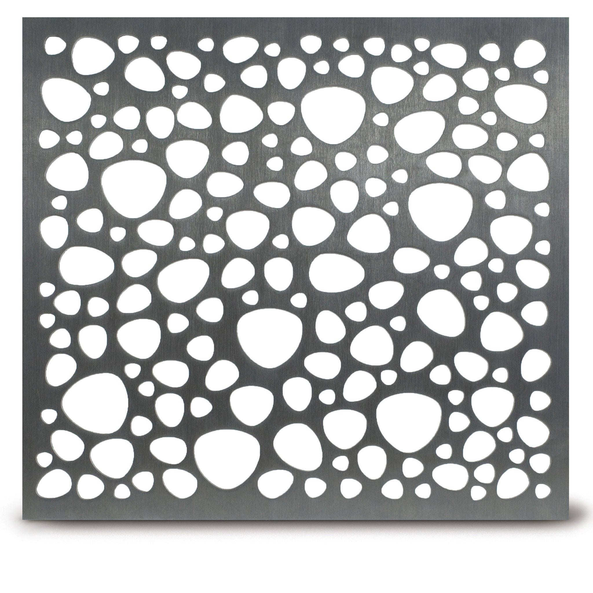 234 Pebbles Perforated Grille Architectural Grille