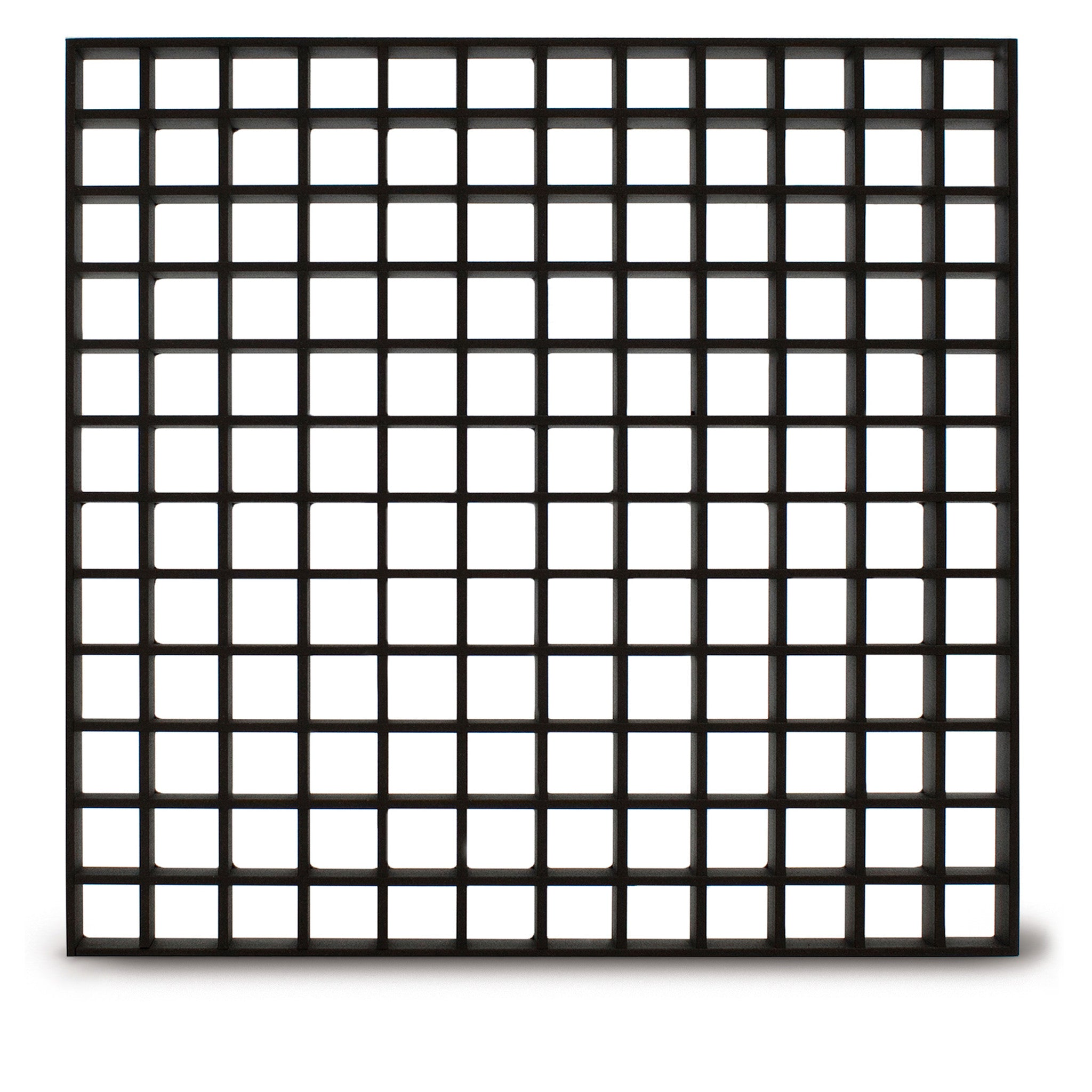 Metal Egg Crate Grille : Egg crate grilles architectural grille
