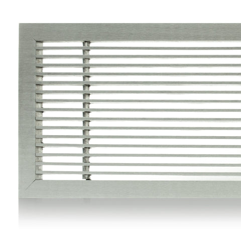 stock products | architectural grille