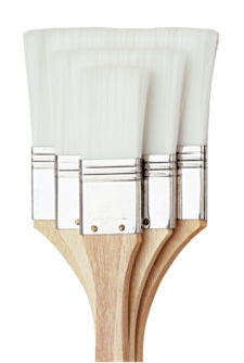 Nylon Brush Set