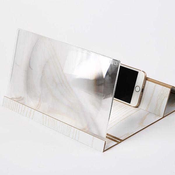 Fashion 3D Phone Screen Amplifier Cool Gadgets (Buy 2 get 2nd at 10% off, CODE:TS 10 ;Buy 3 get 3nd at 15% off ,CODE:TS 15)