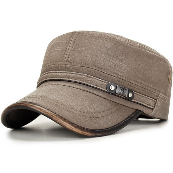 Men's Outdoor Sunshade Cap