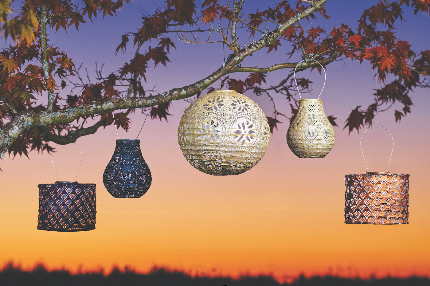 THE LAST LANTERN YOU WILL NEED! SOJI LANTERNS MADE FROM TYVEK MATERIAL