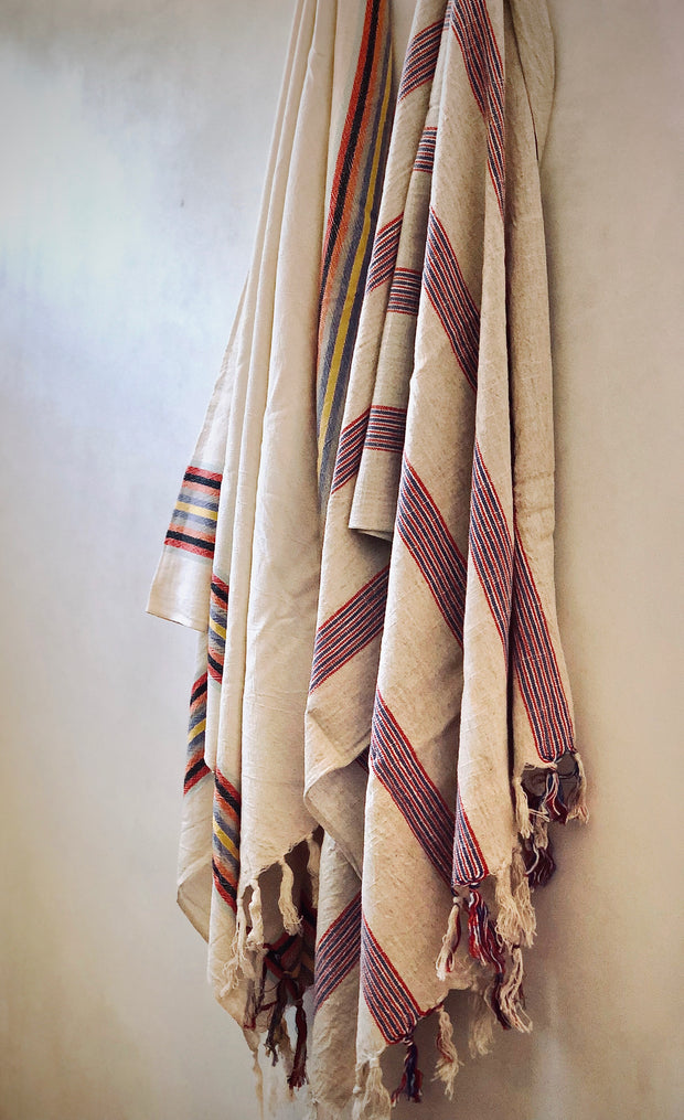 Ellie Turkish Towel