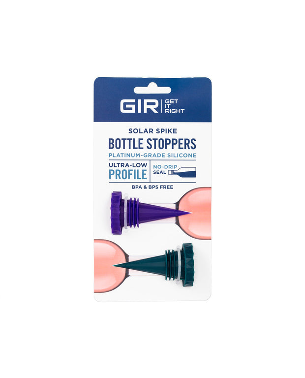 Silicon Bottle Stoppers | SPIKE