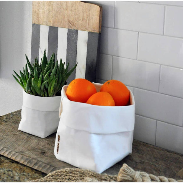 WASHABLE PAPER SACK