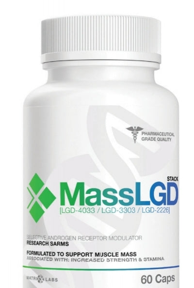 MassLGD Stack