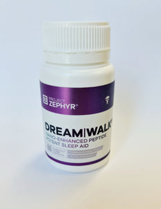 Project ZEPHYR Dream/Walk Potent Sleep Aid