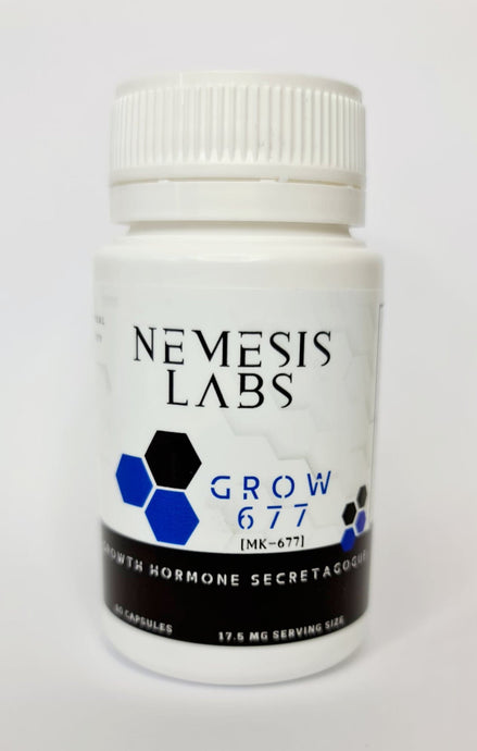GROW 677 by NEMESIS LABS