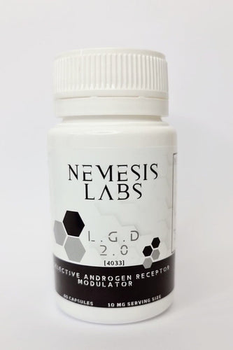 L.G.D (4033) by NEMESIS LABS