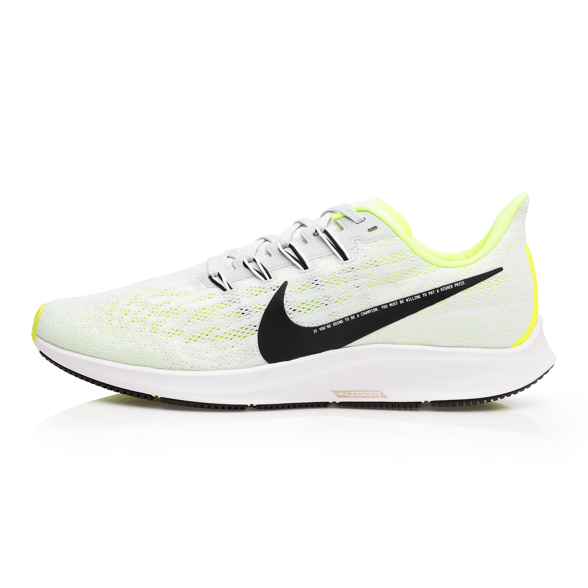 Nike Women's Oregon Project Pegasus 36
