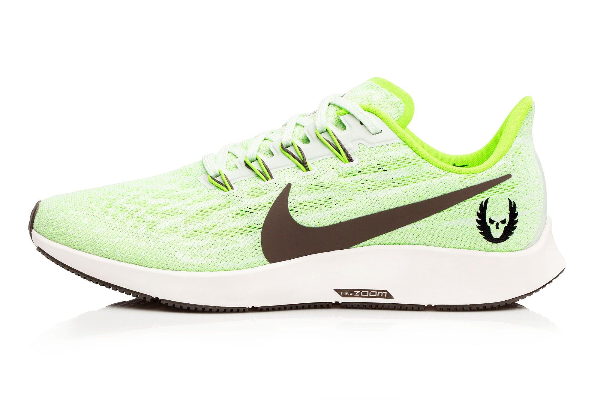 Oregon Project Pegasus 36