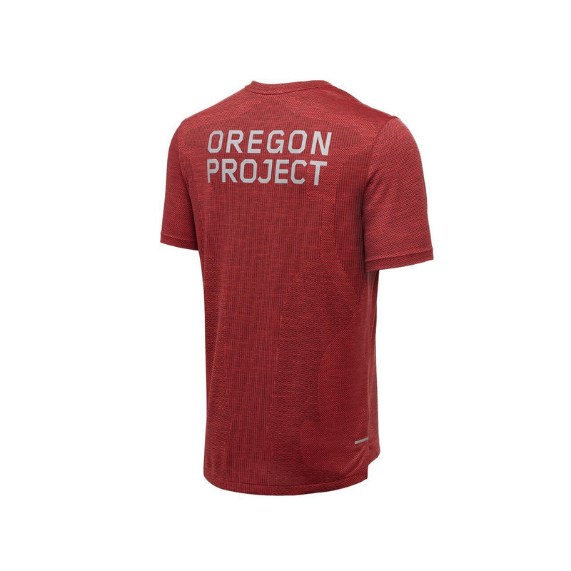 Nike Oregon Project TechKnit Ultra Running Top