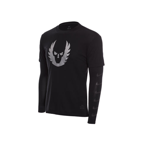 Nike Run Division Rise 365 Long Sleeve