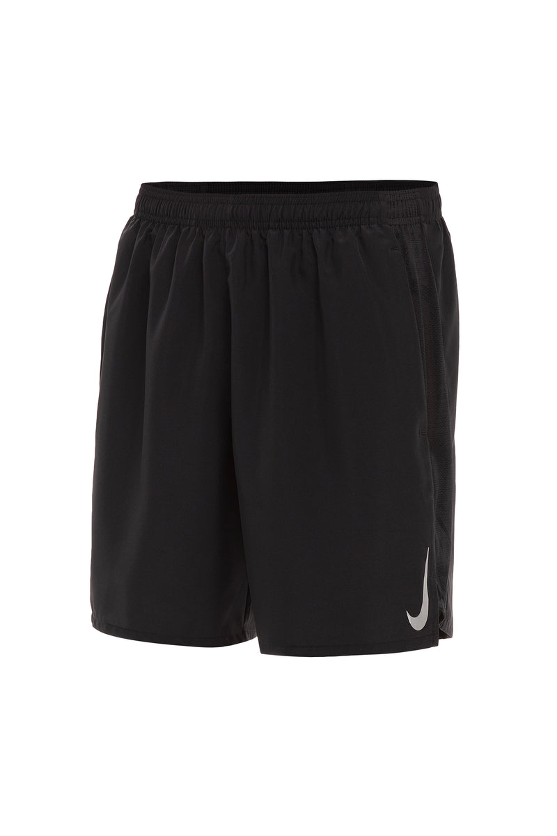 "Challenger 7"" Lined Shorts"