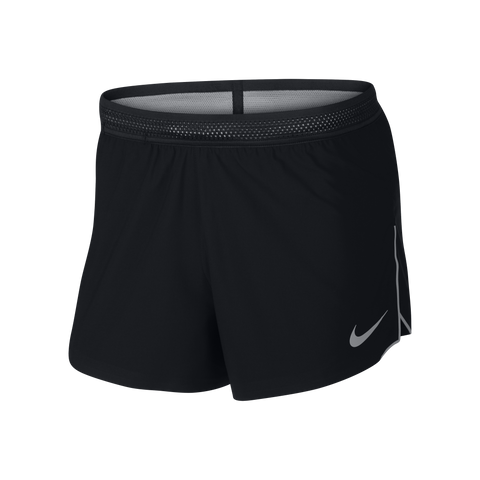 "AeroSwift Men's 4"" Running Shorts"