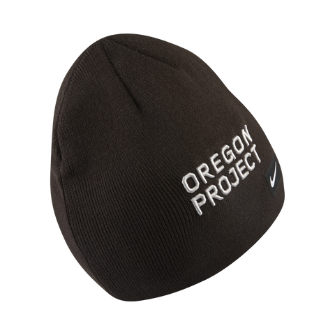 Oregon Project Running Beenie