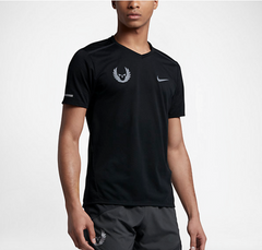 Breathe Oregon Project Running Top