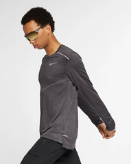 TechKnit Ultra Long-Sleeve Top
