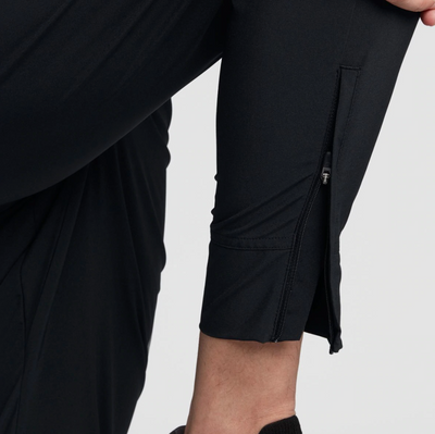 Essential Woven Running Pants