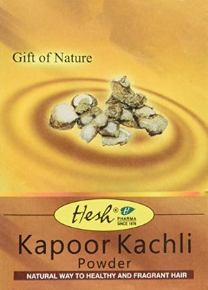 Hesh Kapoor Kachli Powder 1.75 Oz (50 Grams)