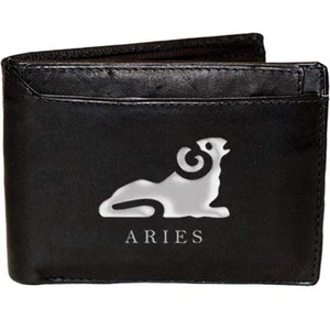 ARIES (Mar 21-Apr 20) - wallets for men's at mens wallet