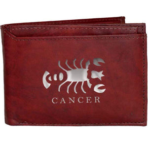 CANCER (Jun 22-Jul 22) - wallets for men's at mens wallet
