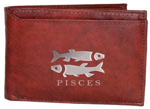 marshal Clothing, Shoes & Accessories BIFOLD / BLACK PISCES (Feb 20-Mar 20 )
