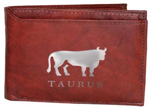 marshal Clothing, Shoes & Accessories BIFOLD / BLACK TAURUS (Apr 21-May 21)