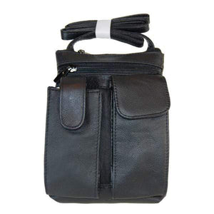 marshal Clothing, Shoes & Accessories BLACK ALL IN ONE EVENING BAG