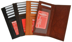 Marshal Clothing, Shoes & Accessories Black Check Book Covers 3507CF