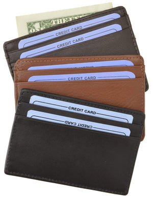 CREDIT CARD HOLDERS - wallets for men's at mens wallet