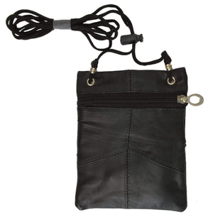 marshal Clothing, Shoes & Accessories Black Cross Body Bag