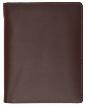 marshal Clothing, Shoes & Accessories Black EUROPIAN STYLE MENS WALLET