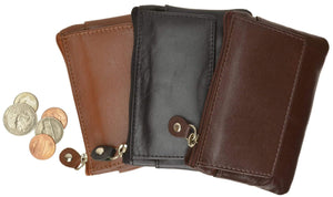 HIGH END Change Purse - wallets for men's at mens wallet