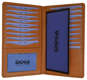 High End Moga Credit Card Holder - wallets for men's at mens wallet