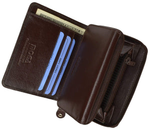 High End Secure Ladies' Wallet - wallets for men's at mens wallet
