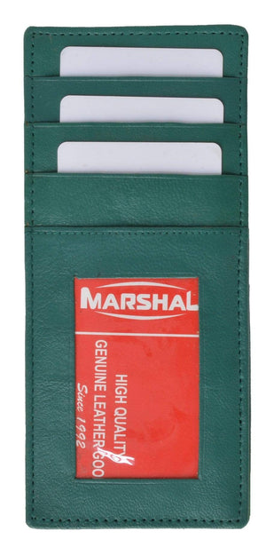 marshal Clothing, Shoes & Accessories Black Magic Wallet full size
