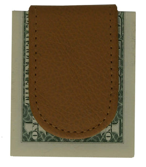 marshal Clothing, Shoes & Accessories Black Magnetic Money Clip