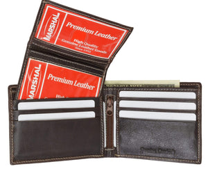 Men's premium Leather Quality Wallet 920 533 - wallets for men's at mens wallet