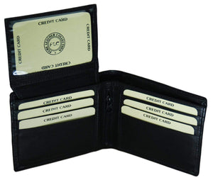 Men's Premium Leather Quality Wallet 9200 53 - wallets for men's at mens wallet