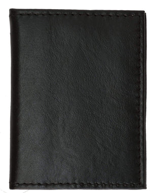 Marshal Clothing, Shoes & Accessories Black Men's Premium Leather Wallet  P 73