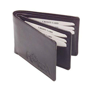 Marshal Clothing, Shoes & Accessories Black Men's Wallets 90 097