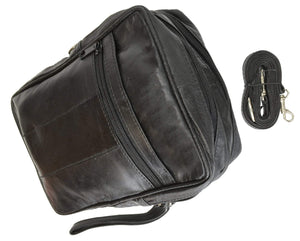 Mens Leather Carrying Bag